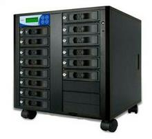 D.S.I 1 To 13 Hard Disk Drive Duplicator